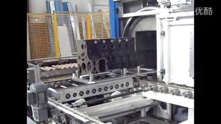 ITF - Trucks Engine Block - SLT 1200 4