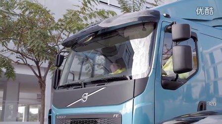 Volvo Trucks - The new Volvo FE and Volvo FL