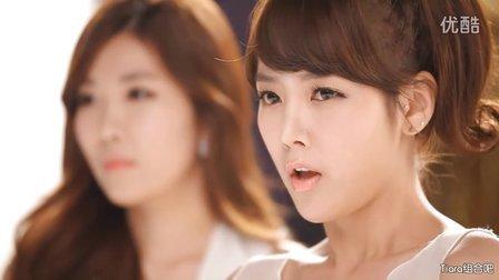 【Tiara组合吧】我们不是相爱吗--T-ara&Davichi