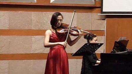 阿佩乔尼中提琴奏鸣曲 中提琴:杨璟,钢琴:袁潇
