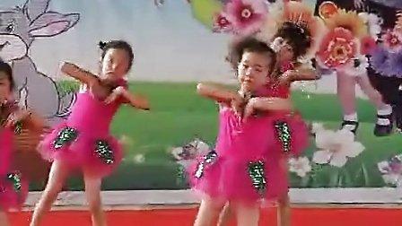 2012年六一舞蹈视频  我的好妈妈
