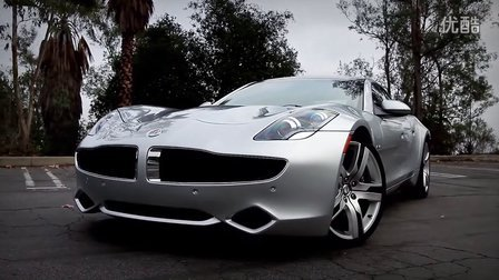 Fisker Karma Driving Review - Exotic Driver