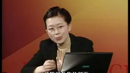 柳青丨有效沟通技巧-北大出版08