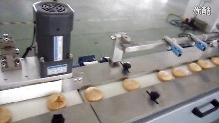 月饼,面包自动包装机,自动包装生产线