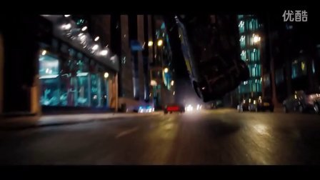 Fast and Furious 6 Full Trailer速度与激情6