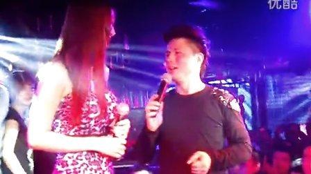 《一路向西》32F女主角王李丹妮到重庆酒吧