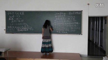 青大国际学院数媒一班