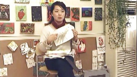 幼儿园儿童美术教育《儿童美术1》