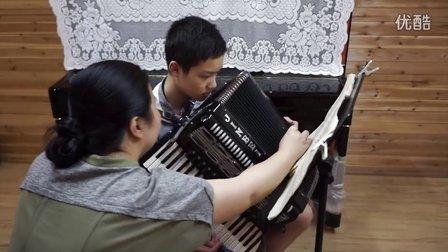 无锡博悦培训-手风琴石老师教学视频1