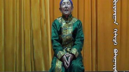 乌尔禾区蒙古族长调民歌(五十三)