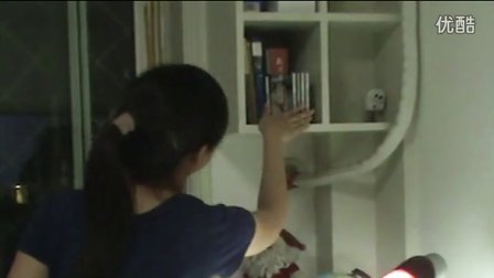 【清华附中2013附中好声音•决赛选手VCR汇总】G1208史雅菲