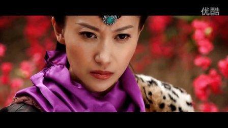 《唐朝好男人》之兰陵公主篇