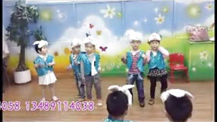福州语训语言培训李晶老师上课周四