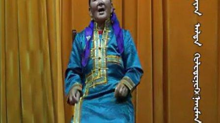 乌尔禾区蒙古族长调民歌(五十七)