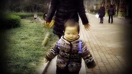 小宝贝:可爱舞蹈