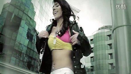 【Dj电音吧】阿尔巴尼亚性感辣妹Ledi Vokshi-Ur Fuckin Style