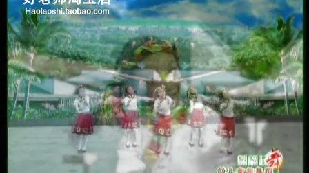 幼儿舞蹈律动《唱唱跳跳歌伴舞04》极品儿歌律动