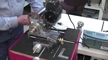 自制 DIY 多功能 磨刀机
