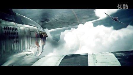 战机世界震撼宣传CG
