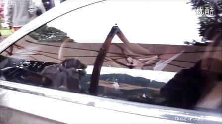 宝马宾尼法利纳 Gran LUSSO 双门跑车亮骚 【牛男汽车】
