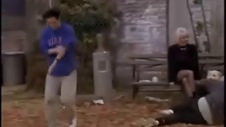 Friends - S03EP09 - 我爱死这游戏了!无字幕