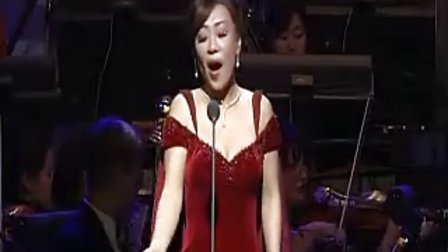 曹秀美Sumi Jo - 莱哈尔 风流寡妇 维莉亚之歌