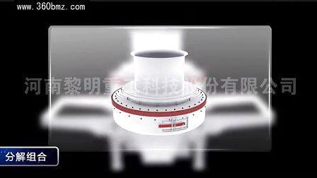 黎明重工科技制砂机厂家5X砂机制砂机械视频-中国工程机械视频网
