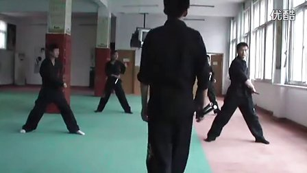 天极棍道双节棍教学视频现场版