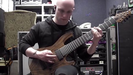 Carvin DC800 and Carvin V3M