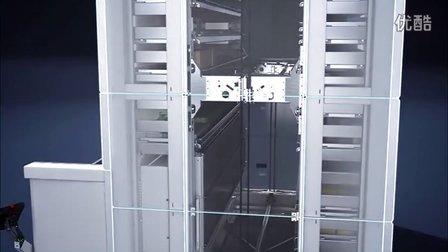 立体自动货柜 西斯特姆 Modula 意大利全进口 2013