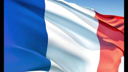 法国国歌-马赛曲 French National Anthem - La Marseillaise