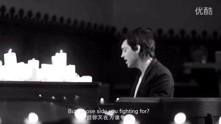 【中英字幕】Alex Band - Only One [纯冲MV英语]