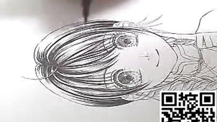 手绘漫画教程 和你一起学漫画