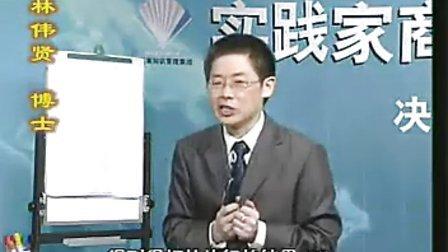 林伟贤-决策力01