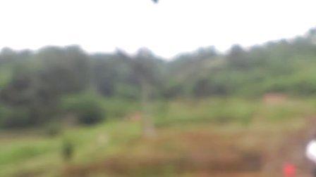 河南省信阳市浉河区金牛山办事处十八里村金牛的基本农田和水利设施被河南建轩置业有限公司金牛国际项目损毁