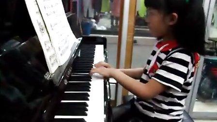 瓜沥琴行 钢琴