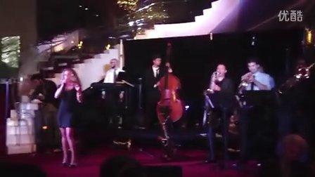 Haley Reinhart - Oh My_ 5_26_13 @ Jazz Night