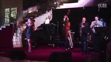 Haley Reinhart - Since I Fell For You 5_26_13 @ Jazz Night