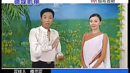 杨艺-布鲁斯-08蝶恋花(流畅)