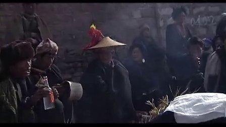 大凉山彝族火葬习俗