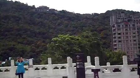 台北故宫博物院周围景像(qq.972974250)