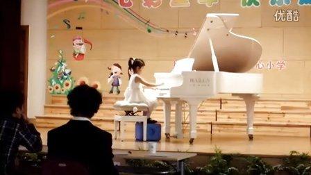 钢琴曲 不停息的加洛普舞曲