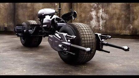 十大最疯狂的摩托车!
