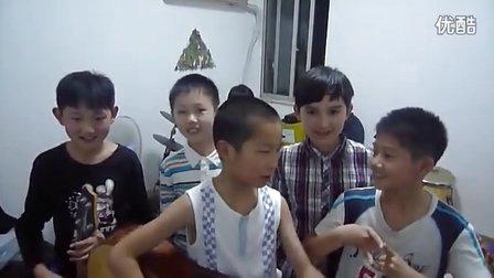 景德镇第一支少年乐队正式成立了
