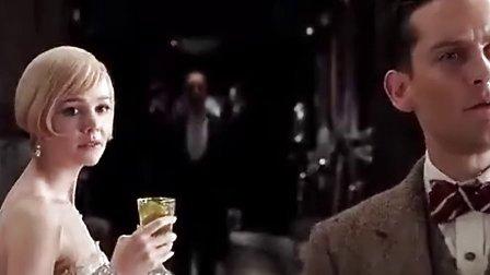 了不起的盖茨比(预告片2)