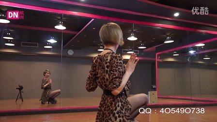 杭州DN 韩舞教学 性感爵士 日韩舞蹈 分解动作 暑假培训班