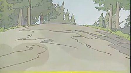 新概念英语第二册第44课动画剪切短片【ACE英语在线YY80181提供】