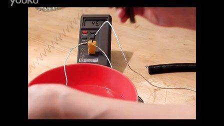 克劳格实验室KRL 0.5mm 45C 记忆合金弹簧 Nitinol