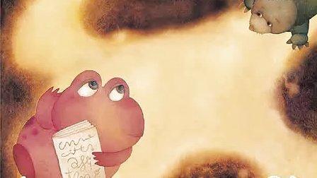 宝宝早教-儿童故事-启蒙教育-育儿技巧-识字不用教-儿童故事 矮胖子癞蛤蟆 高清