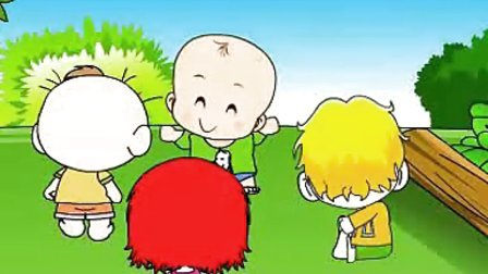宝宝早教-儿童故事-启蒙教育-育儿技巧-识字不用教-小不点幼儿教育大全之语言05